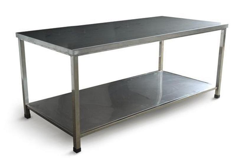 西安不锈钢工作台生产价格质量保证