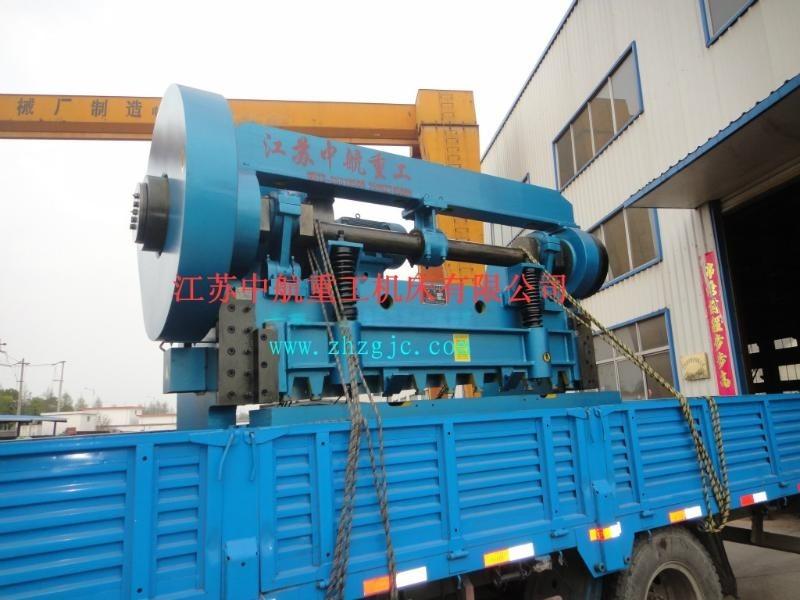 專業廠家供應出售中航Q11機械剪板機 五金金屬液壓剪板機 可定製