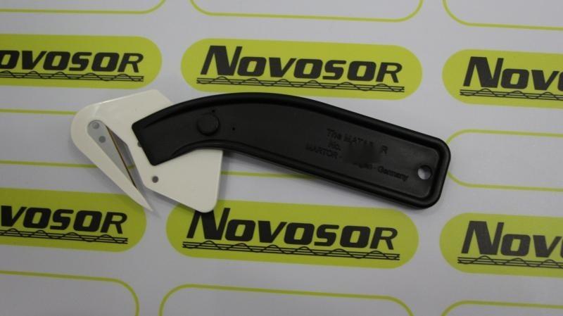 德国MARTOR刀具刀片 内嵌刀片式安全刀 NO. 102002