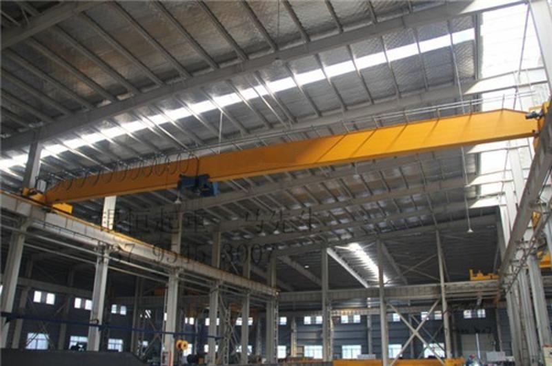 10吨单梁行车,10吨单梁起重机