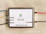 計數管 高壓模組電源HVW12X-3000NR5 輸入+12V輸出+3000V電流2mA