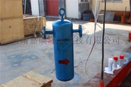 滤芯式汽水分离器DN100厂家