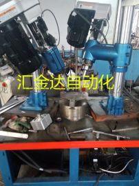 全自动刹车片打孔机 自动数控台钻 专业生产厂家