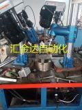 全自動剎車片打孔機 自動數控臺鑽 專業生產廠家