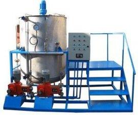 磷酸盐HQ加药装置的用途及使用注意事项