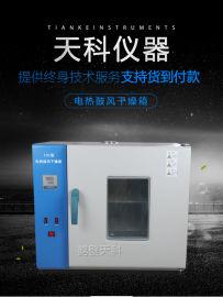 数显鼓风干燥箱自动切断电源功能/煤质分析仪器厂家