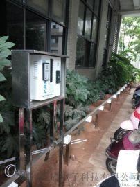湖南小区电动车充电站如何加盟w