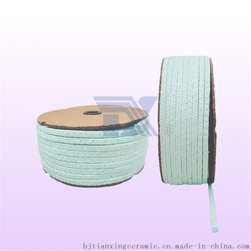 天兴 可降解纤维方编绳 环保耐火盘根