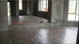 承接大型电地暖工程 家居专业电地暖安装 养殖电热板地暖安装