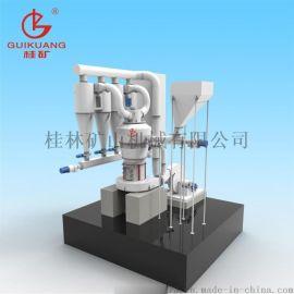 灰钙粉专用涡轮粉碎机(FW-400)