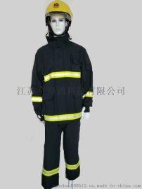 厂家 02灭火防护服消防服消防指挥服 生产  价格面议 ---QZT
