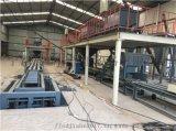 防火A级的免拆复合保温模板设备生产厂家