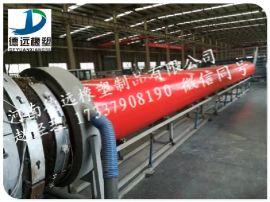 榆林  分子量聚乙烯材质高抗压型隧道逃生管道