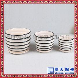 定製陶瓷花鉢 可愛卡通陶瓷花鉢