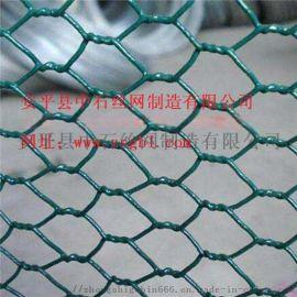 中石丝网大量生产六角网石笼格宾网 品质保证
