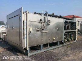 全国供应二手真空冷冻干燥机、二手冻干机