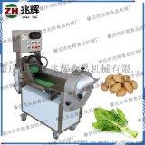 廣東切菜機 雙頭切菜機 多功能切菜機高效切菜機