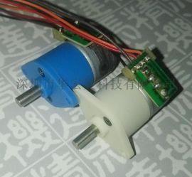 微型15BY步进电机 永磁步进电机