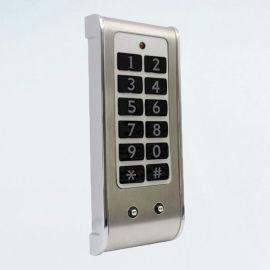 卡晟电子密码锁/桑拿锁/感应锁/柜锁