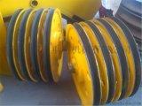 供应高质量起重机配件  50T天车提升滑轮