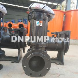 天津小型污水泵生产厂家