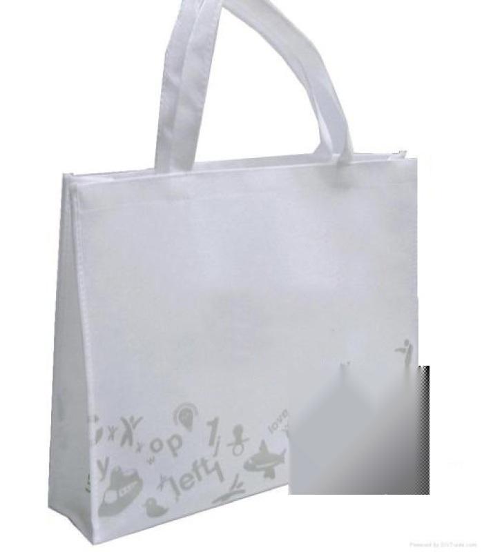 厂家无纺布袋定做彩色覆膜立体袋子手提环保广告购物袋