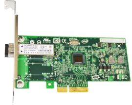 英特尔R intel EXPI9400PF千兆光纤服务器网卡