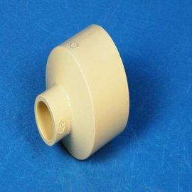 国标CPVC民用给水管件异径管(ASTM SCH80)