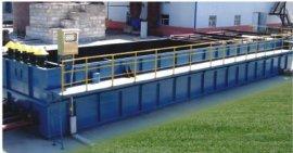 涡凹气浮机 BYQF系列