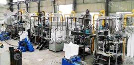 提供铝塑分选回收设备