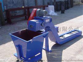 链板式排屑机,刮板式排屑机,磁性排屑机