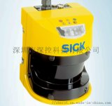 sick安全 射掃瞄器S30A-4011BA