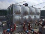SY-XZWXB消防增压稳压箱式一体化泵站