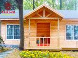 德阳木屋厂家,公园景观木屋定制安装