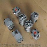 CBK-3.2排量雙向齒輪泵