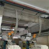 塑料集中送料系統,集中供料系統