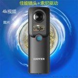 720度魚眼鏡頭全景VR看房相機