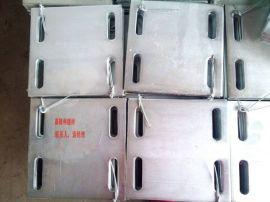 深圳热镀锌钢板8x150x200 国标预埋钢板现货