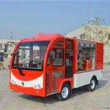 消防车消防器械,小区安全防护