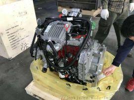 叉车康明斯 国三发动机 QSF3.8-C125