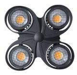 400W LED四眼防水观众灯,舞台面光灯
