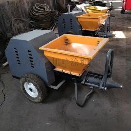 水泥砂浆喷墙机全自动新型电动家用混凝土粉墙喷涂机