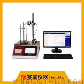 玻璃瓶壁厚/底厚检测设备 赛成电子壁厚测试仪