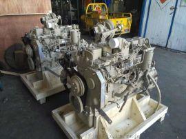现代挖掘机康明斯发动机 QSB5.9-C240