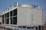 厂家直销HBLG工业型横流式冷却塔 玻璃钢冷却塔