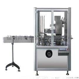 安瓿瓶裝盒機 針劑裝盒機  醫療用品包裝機