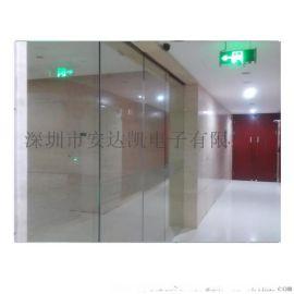 广州自动门安装施工 广州自动门安装调试