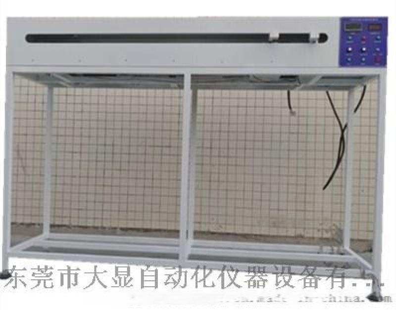 电缆机械强度静态曲绕试验装置