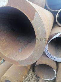 生产Q345B16Mn低合金管可切割