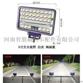 LED汽车灯,LED汽车照明灯饰工厂,朋威照明